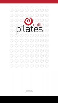 Chilli Pilates постер