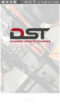 Dynamic Sports Training poster