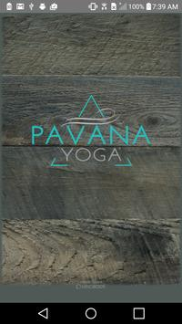 Pavana Yoga poster
