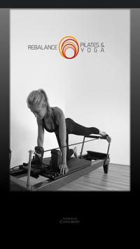 Rebalance poster