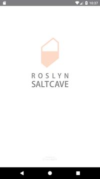 Roslyn Salt poster