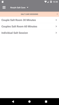 Roslyn Salt screenshot 1
