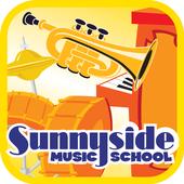 Sunnyside Music School icon