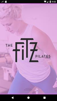The Fitzgerald Pilates & Barre poster