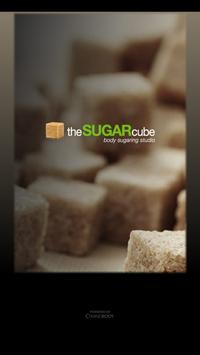The Sugar Cube Body Sugaring poster