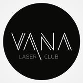 Vana Laser Club icon
