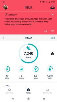Fitbit bài đăng