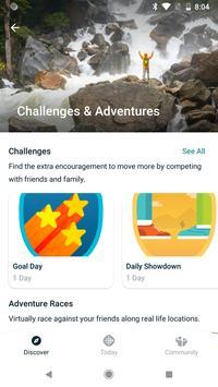 Fitbit ảnh chụp màn hình 4