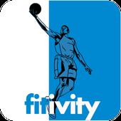 Basketball - Small Forward Training icon