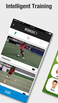 Soccer Moves screenshot 2
