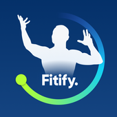 Fitify أيقونة