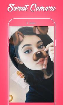 Sweet Snappy Camera screenshot 1