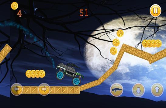 Monster Truck screenshot 3