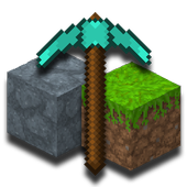 PickCrafter™️ - Idle Craft Game icon