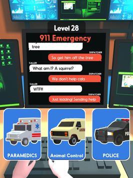 911 Emergency Dispatcher screenshot 17