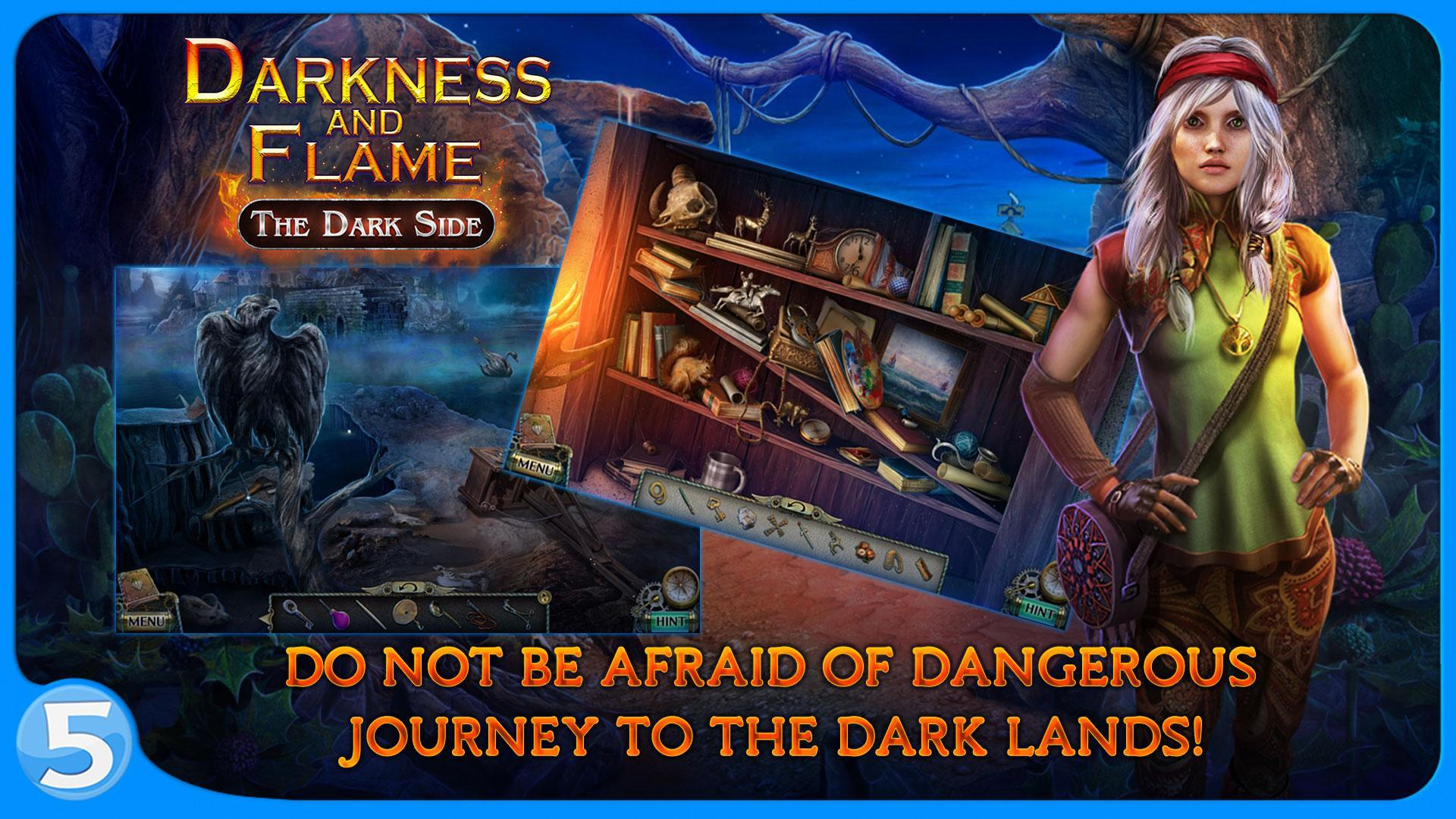 Darkness and Flame 3 for Android - APK Download