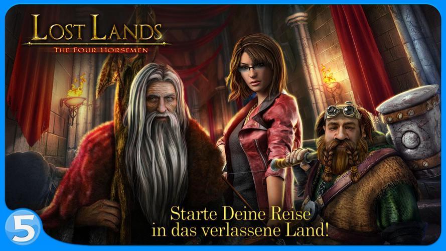 lost lands 2 für android  apk herunterladen
