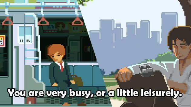 Life is a Game تصوير الشاشة 9