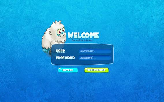ICEBERG Game ICCS screenshot 4