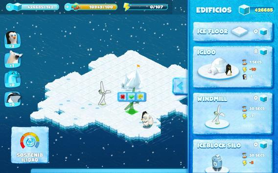 ICEBERG Game ICCS screenshot 7