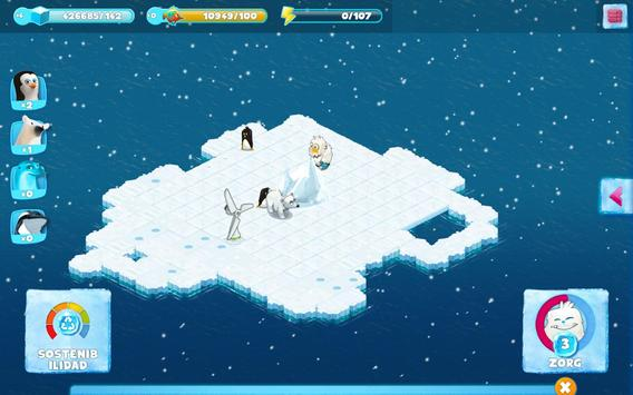 ICEBERG Game ICCS screenshot 1