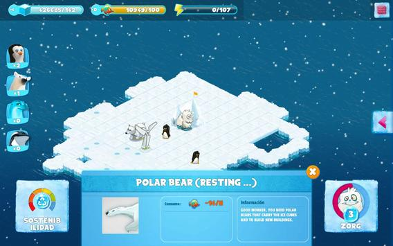 ICEBERG Game ICCS screenshot 2