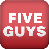 Five Guys icon