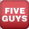 ikon Five Guys