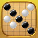 Gomoku Online – Classic Gobang, Five in a row Game aplikacja
