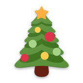 WAStickerApps - Christmas Sticker For WhatsApp icon