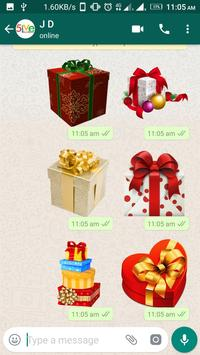 WAStickerApps - Christmas Sticker For WhatsApp screenshot 4