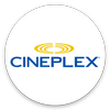 Cineplex biểu tượng