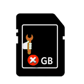 Fix SD Card Repair tools icon