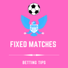 fixed matches betting tips icône
