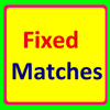 fixed matches bet football tips icône