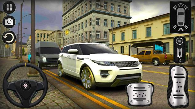 Car Parking 2020 pro : Open World Free Driving screenshot 6