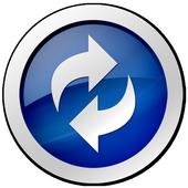 MyPhoneExplorer Client Zeichen