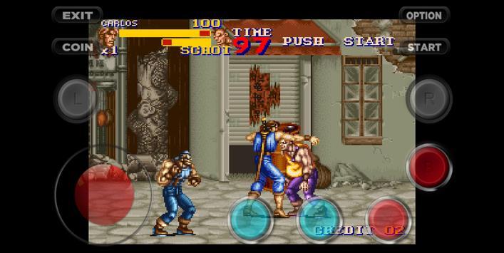 Fight King captura de pantalla 1