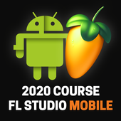 Course FL Studio Mobile for Android 2020 icon