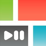 PicPlayPost Collage Maker, Slideshow, Video Editor