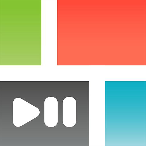 PicPlayPost Video Editor, Collage Maker, Slideshow