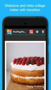 2 Schermata PicPlayPost