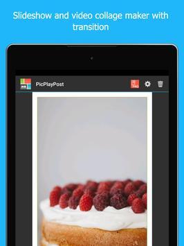 PicPlayPost screenshot 6