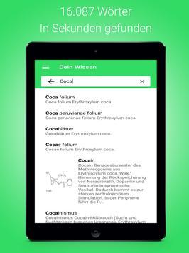 Drogen & Heilpflanzen Lexikon screenshot 14
