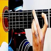 Clases Guitarra Flamenca icon