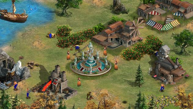 Abyss of Empires screenshot 3