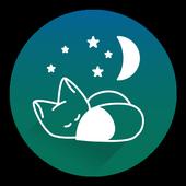 Dreaming Fox-icoon