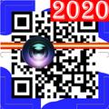 QR & Barcode Data Matrix PDF417 Scanner, reader