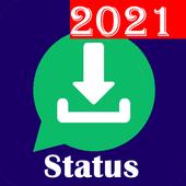 Status download Video Image save status downloader 圖標