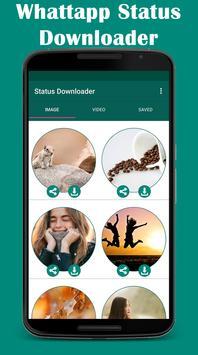 Status download Video Image save status downloader 截圖 2